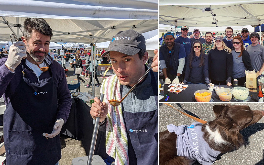 The Exceptional Foundation Chili Cookoff 2020